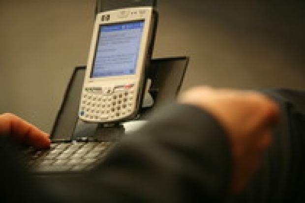 Komunikator internetowy dla sektora transportowego