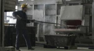Konin - koniec strajku w Hucie Aluminium