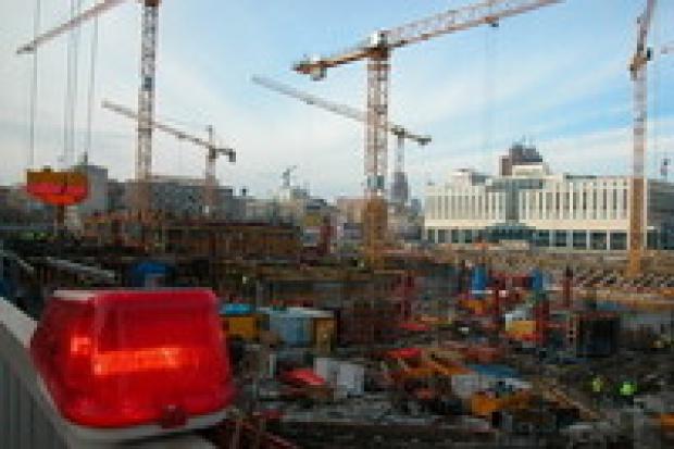 Ustawy budowlane jeszcze w tej kadencji Sejmu?