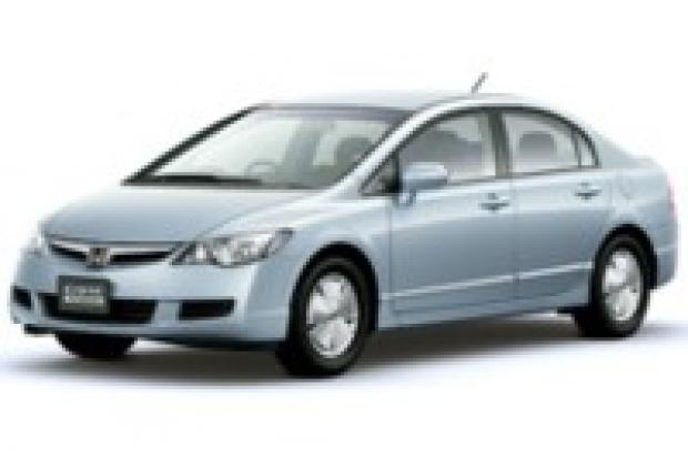 Civic Hybrid na czele Rankingu Ekologicznych Samochodów VCD