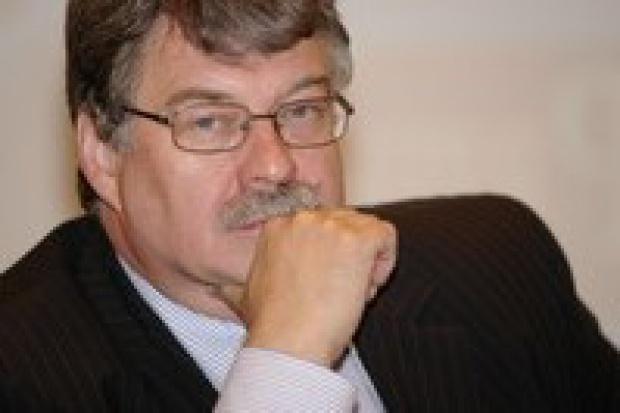 Leszek Juchniewicz dobrze ocenia swoją pracę w URE