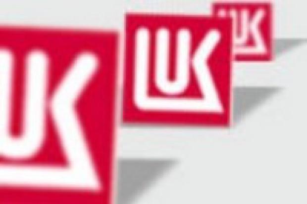 Łukoil zmaksymalizuje produkcję ropy kaspijskiej do 2015