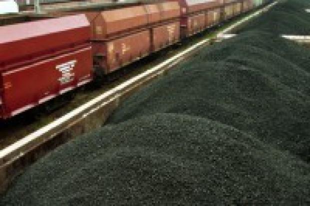 Rosyjski węgiel wchodzi do Polski