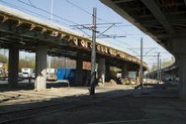Polaczek: ponad 1 mld euro na inwestycje infrastrukturalne
