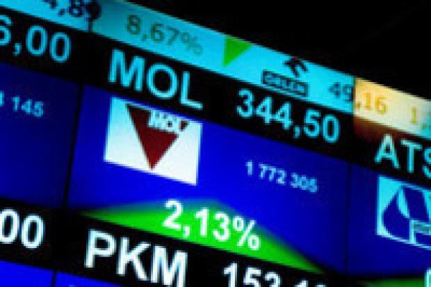 MOL kontynuuje wykup akcji