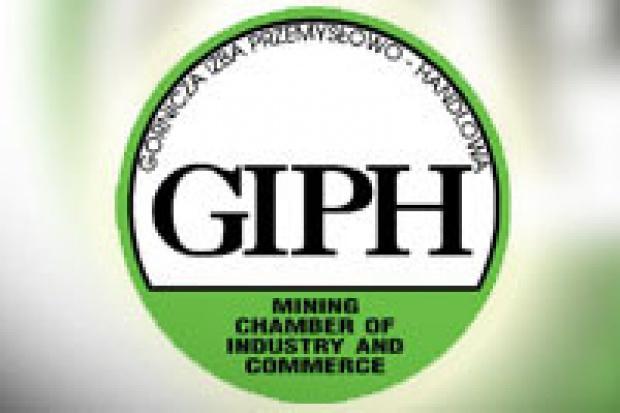 GIPH: Dominik Kolorz mija się z prawdą