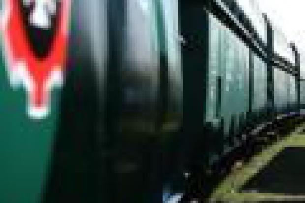 Przewoźnicy kolejowi: czas na zakupy