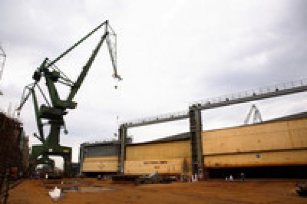 ISD chce kupić Stocznię Gdańsk