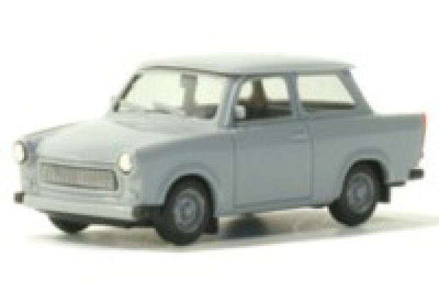 Niemcy szykują nowy model Trabanta