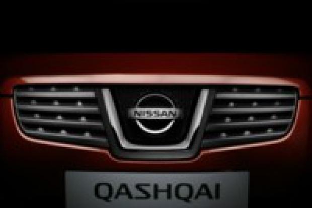 Nissan zamierza rozszerzyć globalną produkcję modelu Qashqai