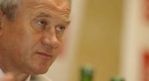 Tchórzewski: mam dużą satysfakcję z uchwalenia ustawy górniczej