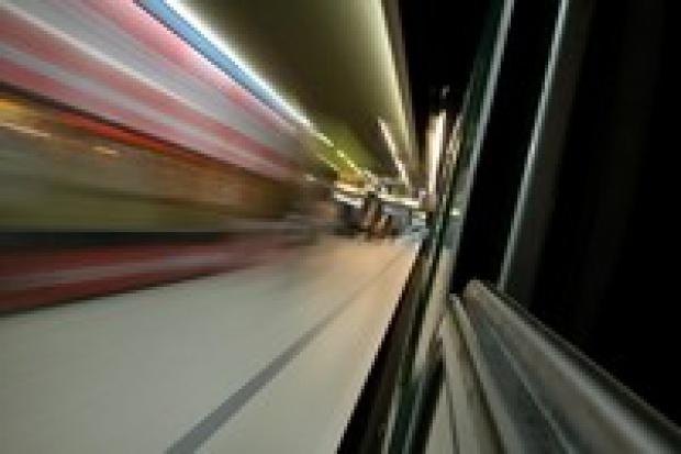 Sejm przyjął ustawę ułatwiającą inwestycje na kolei