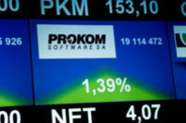 Nie będzie rezygnacji Krauzego z Prokomu