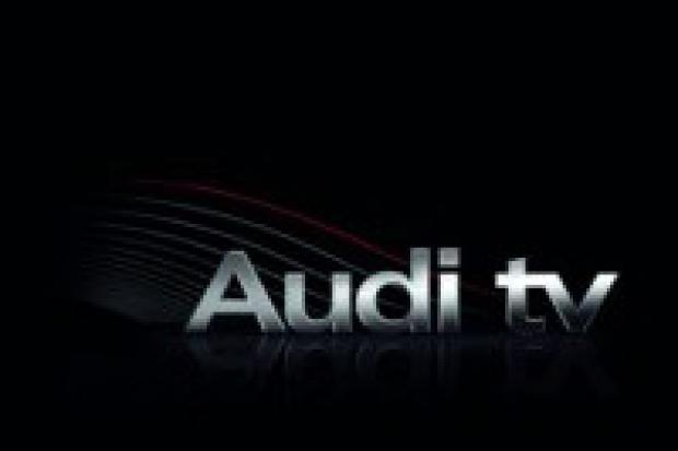 """Kompletny program - """"Audi tv"""" nadaje"""
