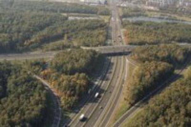 Wielka inwestycja na A4 w Katowicach