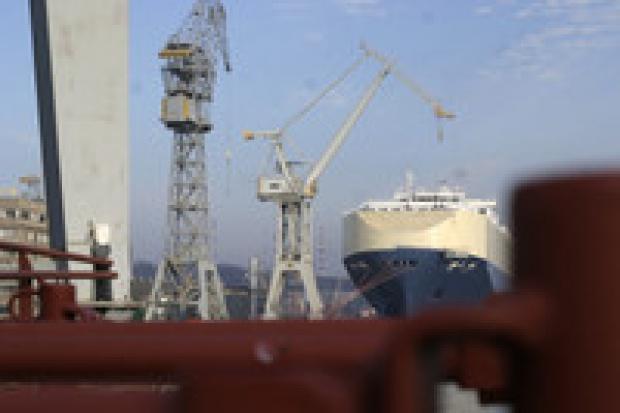 Złomrex krąży nad Stocznią Gdynią?