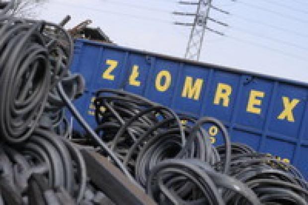 Złomrex SA: pod znakiem giełdy i inwestycji