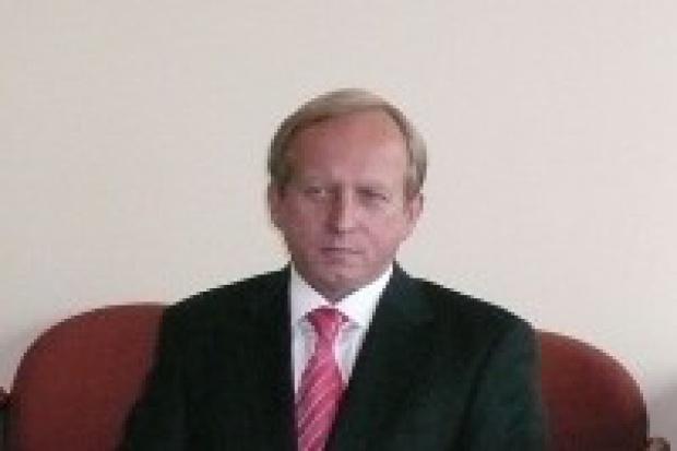 Marek Growiec: niech fabryka JOY-a w Tychach okrzepnie