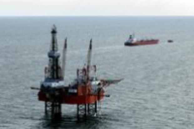 Pierwsza ropa Petrolinvestu