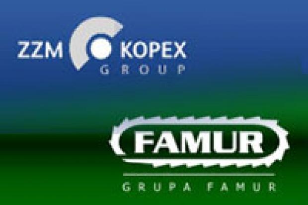 Kiedy nastąpi fuzja ZZM-Kopex i Famuru?