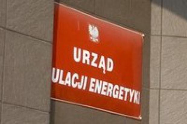 Plan działania nowego szefa URE