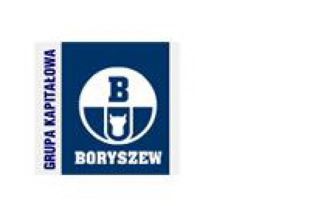 Wielkie porządki w Boryszewie