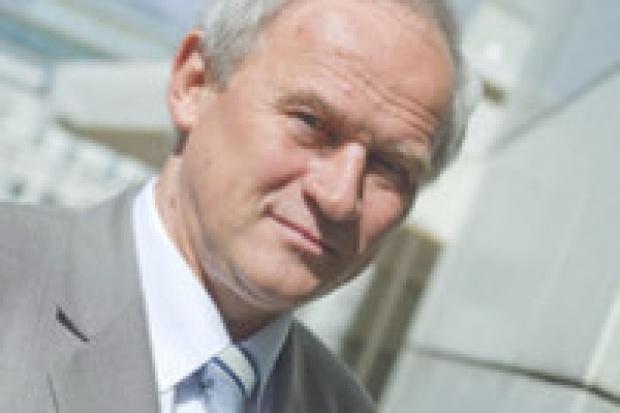 Krzysztof Tchórzewski: targi Katowice 2007 pokazują, że górnictwo ma przyszłość