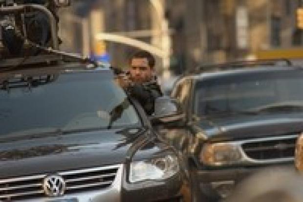 VW gwiazdą filmu