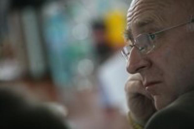 Jan Kurp zapowiada zmiany strategii PKE