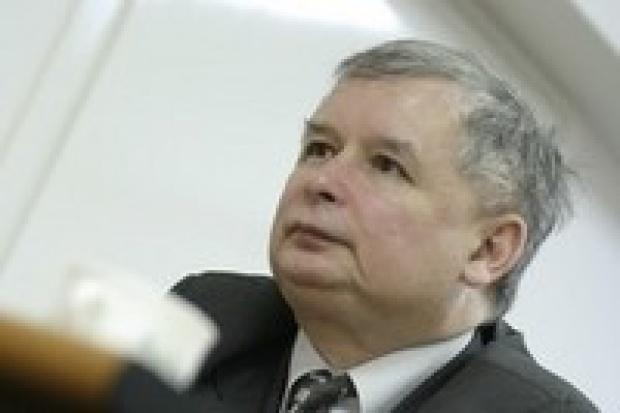 Premier Kaczyński deklaruje, że kopalnie nie będą likwidowane