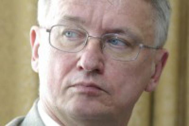 Jerzy Majchrzak: chemia jest atrkacyjna