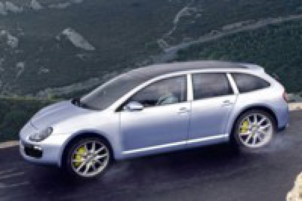 Porsche liczy na progres