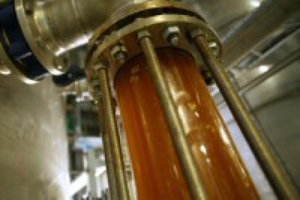 Pomorze: rusza inwestycja w biopaliwa