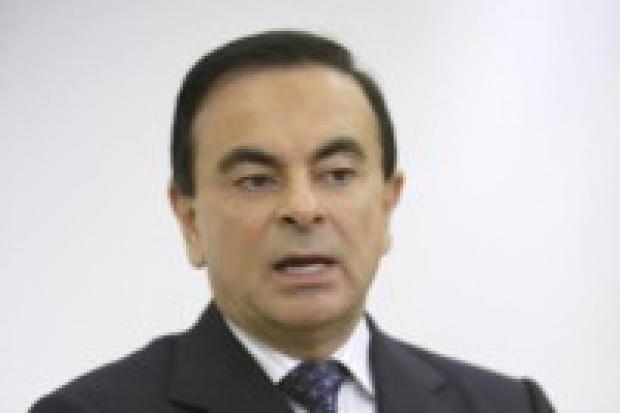 Renault/Nissan: co zrobi prezes Ghosn?
