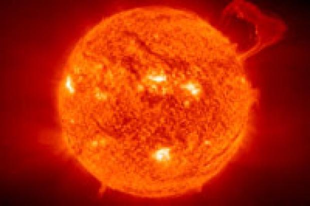 Energia słoneczna ma przyszłość