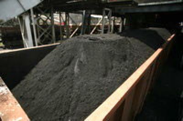 W Chinach podrożeje węgiel