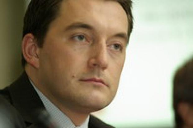 """Furgalski, Zespół """"TOR"""": za mało pieniędzy, marazm PKP Cargo"""