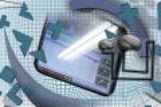 SOA: połączenie biznesu z informatyką