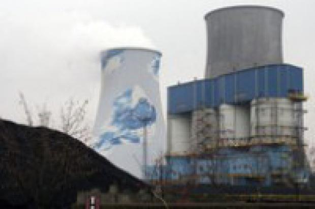 Ciepłownicy zaniepokojeni zmniejszeniem limitów CO2