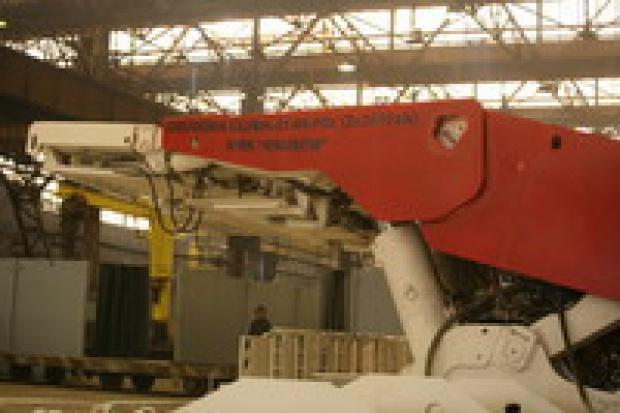 Porozumienie w Zakładach Maszyn Górniczych Grupy Kapitałowej Glinik