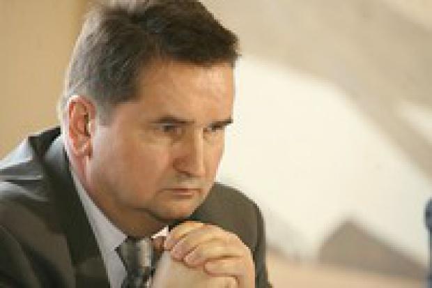 Stanisław Gajos: spytamy załogę o prywatyzację KHW, choć nie wiadomo czy w formie referendum