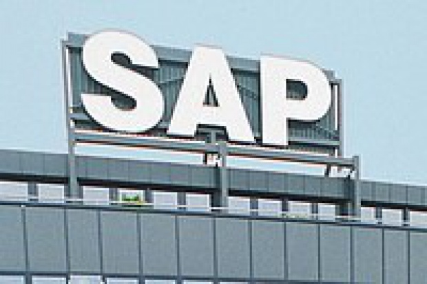 SAP chce podbić rynek wart 15 mld USD