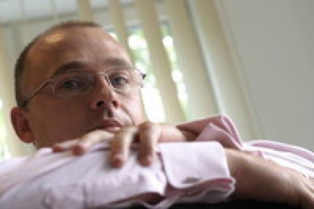 Przemysław Sztuczkowski: rozpatrujemy przejęcia spółek z Francji i Szwajcarii
