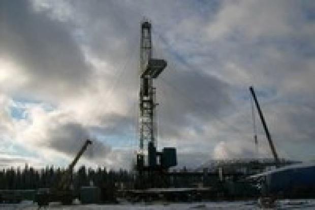 Pierwsza polska ropa za granicą