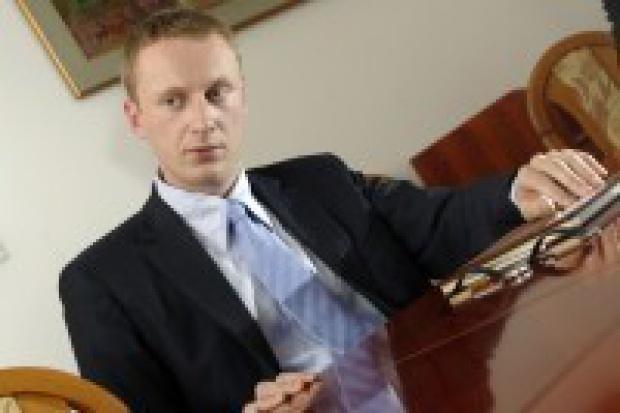 Adam Szafrański: chcę zwiększyć prawa odbiorcy energii