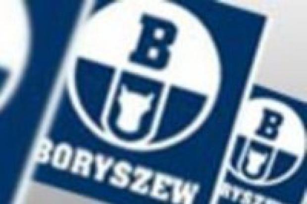 Boryszew stracił status ZPCh