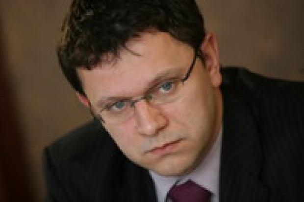 Konrad Miterski: w KHW brakuje nowych frontów wydobywczych