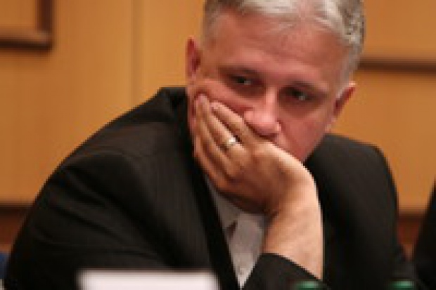 Dominik Kolorz: nie przespać koniunktury na węgiel energetyczny!