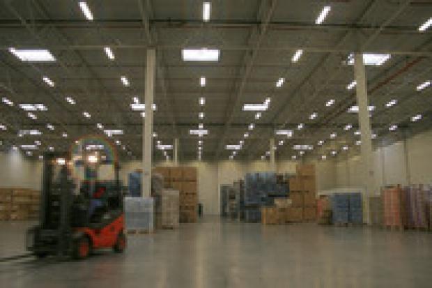 Operatorzy logistyczni tracą udziały w najmie magazynów