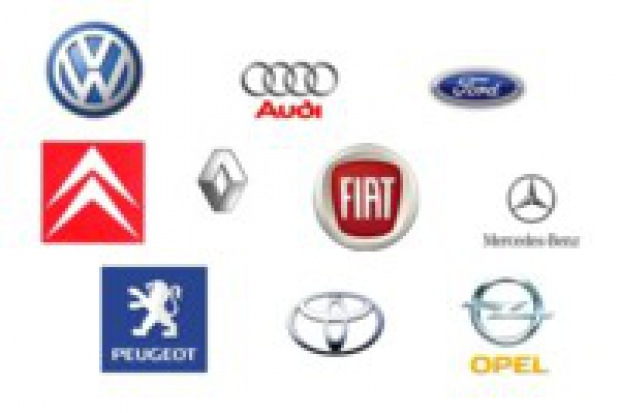 Europa: najpopularniejsze marki i modele aut